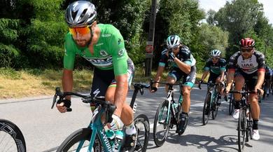 Tour de France, Sagan vince in volata a Valence