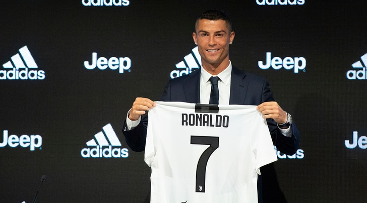 Serie A, Juve-Chievo: prima rete a bassa quota per Ronaldo