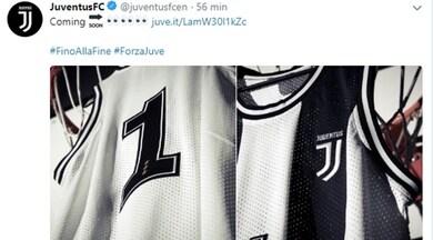 «Sorpresa in arrivo». La Juve sbarca nel basket?