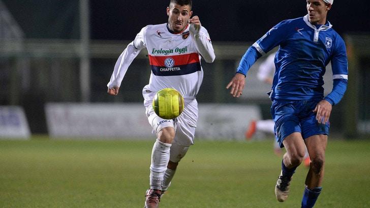 Calciomercato Cosenza, ufficiale: Tutino rientra