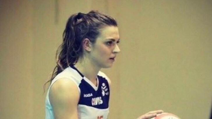 Volley: A2 Femminile, Diana Giometti ad Olbia per l'esordio in A2