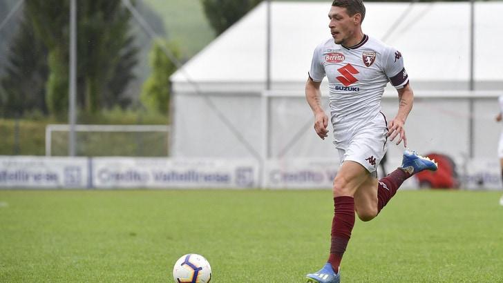 Serie A Torino, tutto liscio con la Pro Patria: vittoria per 4-0