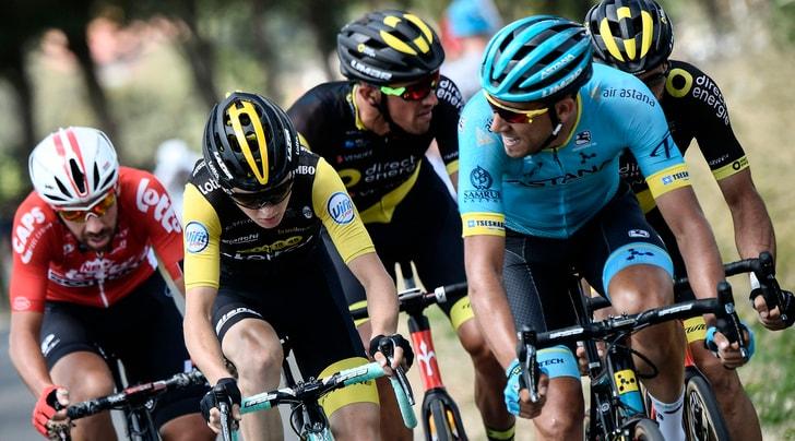 Tour de France: Fraile re della 14esima tappa, Thomas sempre in giallo