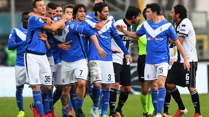 Calciomercato Brescia, ufficiale: Gagno va all'Unicusano Ternana