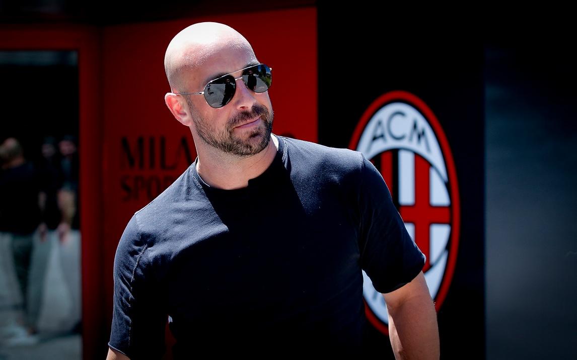 Reina: «Higuain al Milan? E' solo un'ipotesi»
