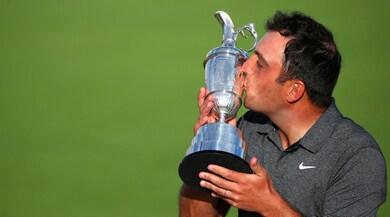 Impresa di Molinari: vince l'Open Championship