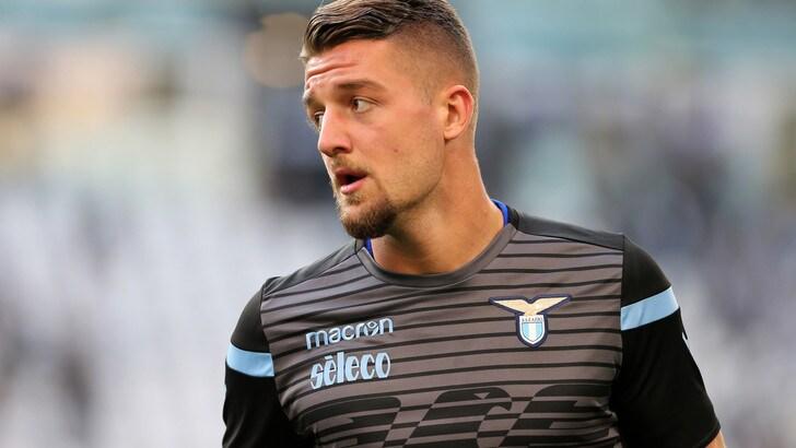 Calciomercato Juventus, Milinkovic-Savic: una via c'è