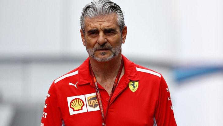 F1 Germania, Arrivabene: «Avevamo il potenziale per vincere»