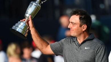 Golf, Molinari non si ferma: «Ora Ryder e Tolyo 2020»