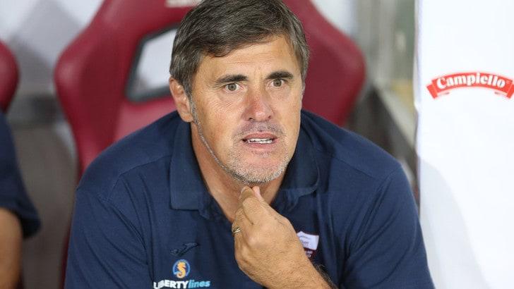 Calciomercato Trapani, ufficiale: risolto consensualmente il contratto di Calori