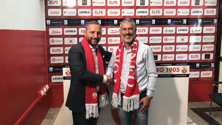 Calciomercato Cuneo, Scazzola è il nuovo allenatore