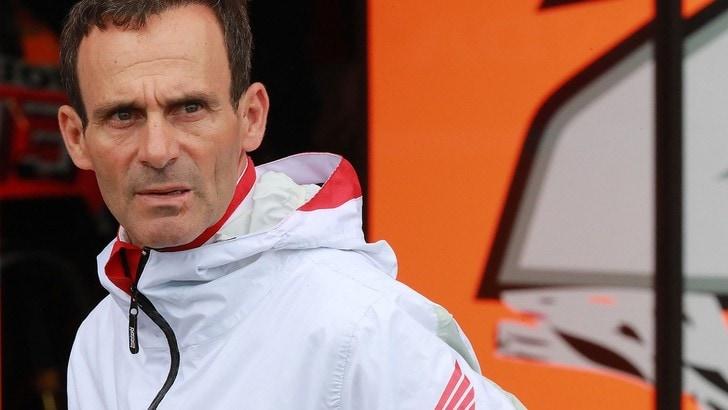 MotoGp Honda, Puig: «Lorenzo era un'opzione interessante»