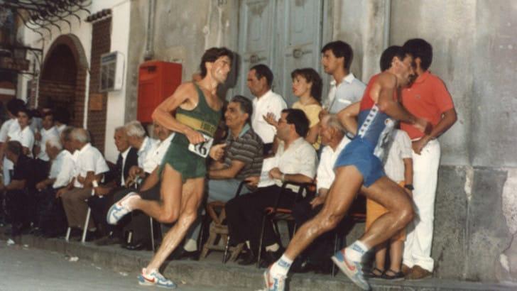 Al via la 93° edizione del Giro podistico Internazionale di Castelbuono