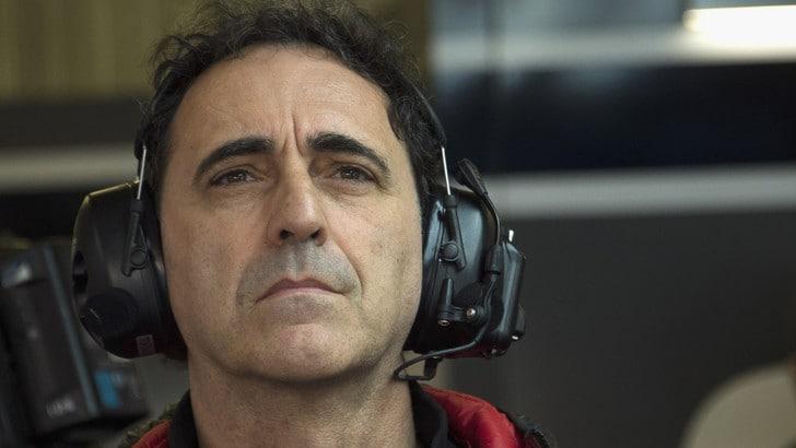 MotoGp Aprilia, l'ottimismo di Albesiano per il 2019