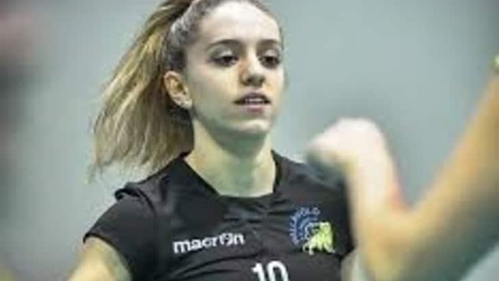 Volley: A1 Femminile, la ventenne Rumori giocherà a Filottrano