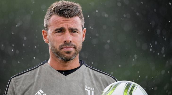 Barzagli: «Bonucci è un amico. Dopo CR7 la Juventus può tutto»
