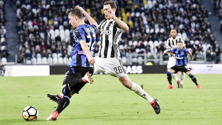 Calciomercato Palermo, è ufficiale l'arrivo di Haas in prestito dall'Atalanta