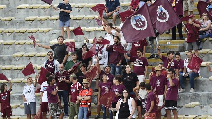 Calciomercato Cittadella, ufficiale: ceduto Chiaretti al Foggia