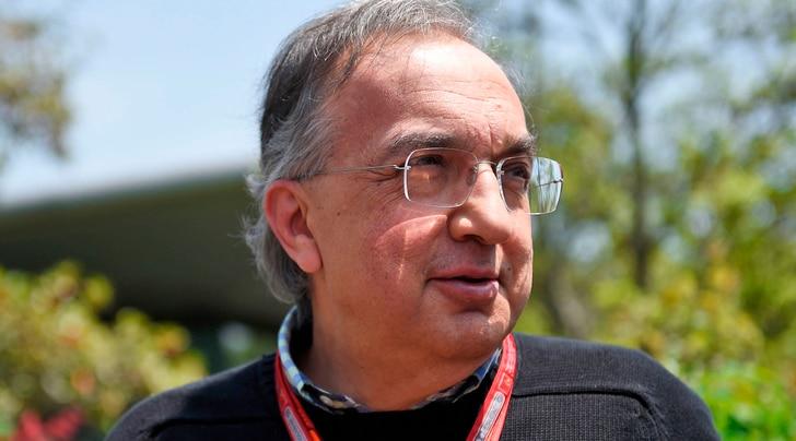 Addio a Marchionne, il figlio di Carabiniere che salvò la Fiat e l'industria italiana