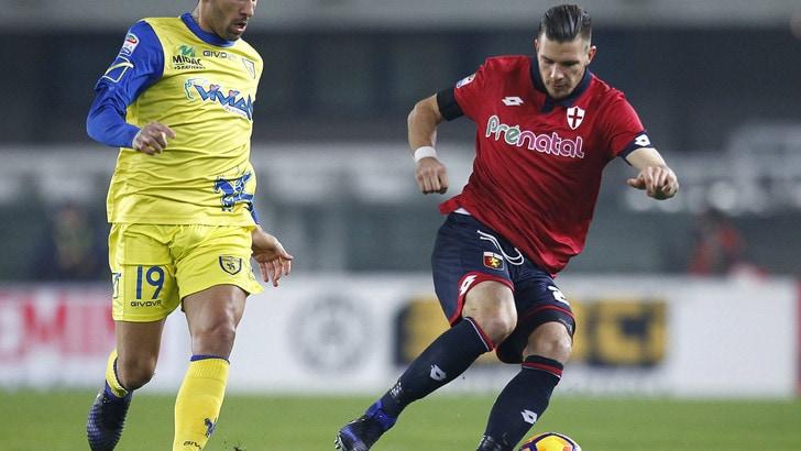 Calciomercato Lecce, ufficiale: Fiamozzi ha firmato un triennale