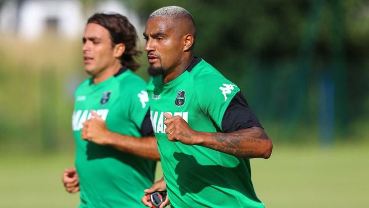 Le amichevolI di oggi: vincono Sampdoria, Chievo e Sassuolo