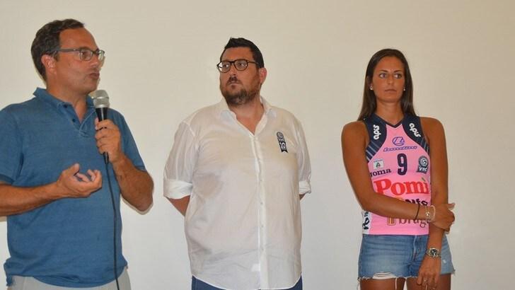 Volley: A1 Femminile, Bosetti e Gray rinforzi di lusso per Casalmaggiore