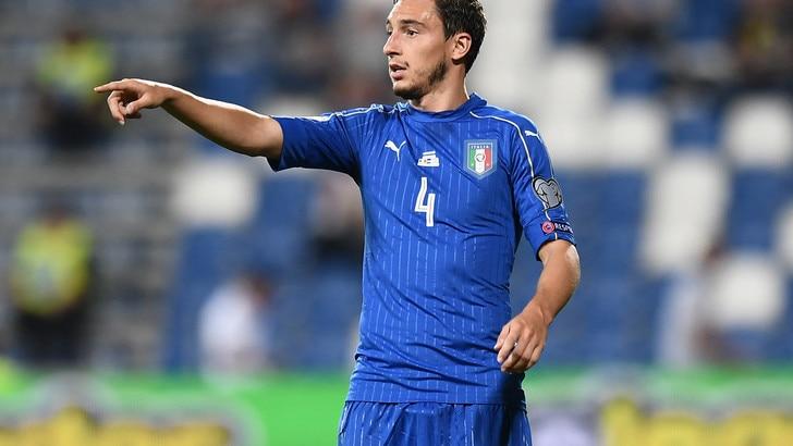 Calciomercato Napoli, De Laurentiis: «Ho chiesto Darmian in prestito»