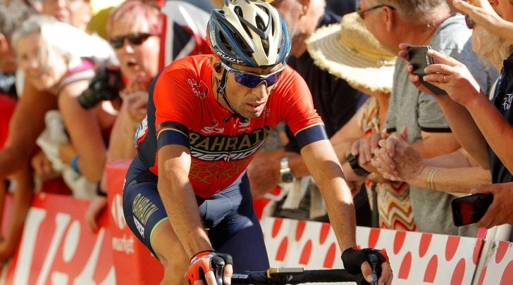 Ciclismo, Nibali sarà operato. Obiettivo Vuelta