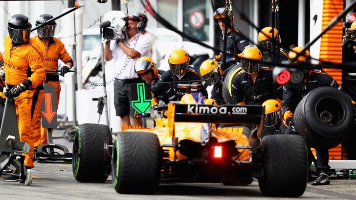 F1: è ufficiale James Key alla McLaren
