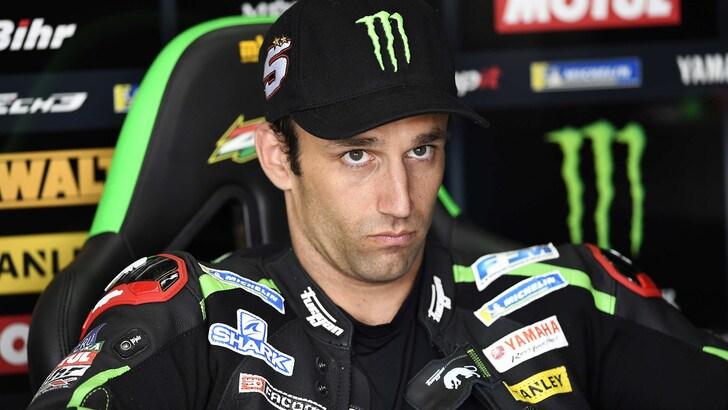 MotoGp Yamaha, Zarco: «La vittoria è ancora il mio obiettivo»