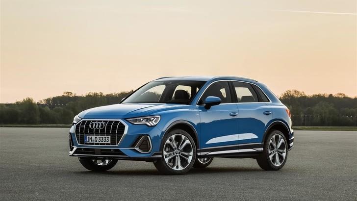 Audi Q3, seconda generazione più sportiva e tecnologica