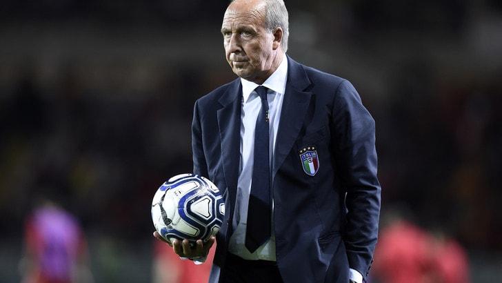 Ventura: «Non accetterei più la panchina della Nazionale»