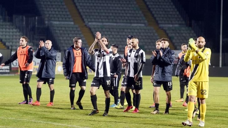 Calciomercato Robur Siena, ufficiale: Damian ha firmato un triennale