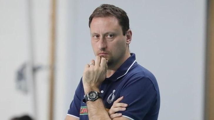 Volley: per l' Under 19 cede al tie break alla Slovenia