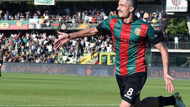 Calciomercato Cosenza, ufficiale: dalla Ternana arriva lo svincolato Varone
