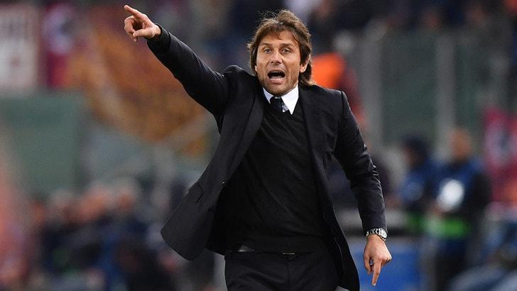 Calciomercato Milan, c'è Conte se si libera da Abramovich