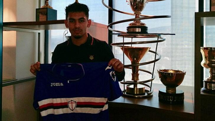 Calciomercato Sampdoria, ufficiale: ecco Bahlouli dal Lione
