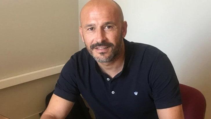 Calciomercato Trapani, ufficiale: Italiano in panchina