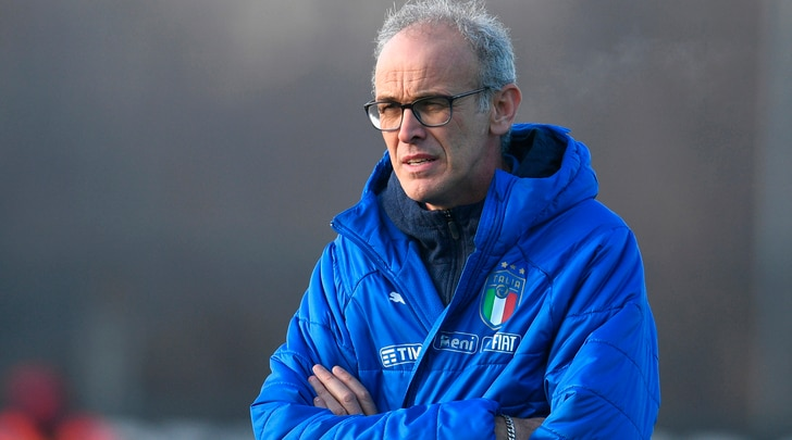 Europei Under 19, ct Nicolato: «Italia unica squadra a battere il Portogallo»