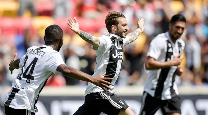 Calciomercato Juventus, Clemenza e Vogliacco passano al Padova