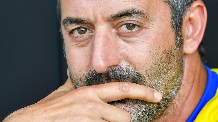 Serie A Sampdoria, Giampaolo: «Abbiamo bisogno di un difensore, di un playmaker e di una punta»