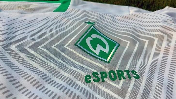 Il Werder Brema entra negli eSports