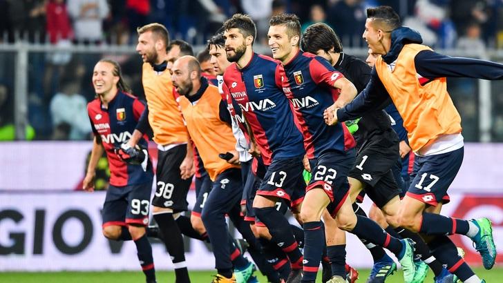 Calciomercato Livorno, è ufficiale l'arrivo di Zima dal Genoa