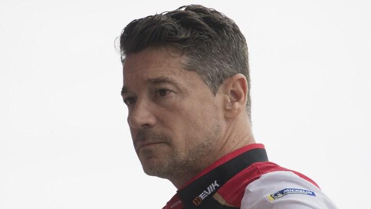 MotoGp Honda, Cecchinello: «Crutchlow è un pilota molto veloce»