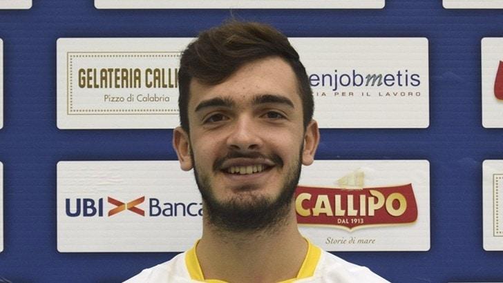 Volley: A2 Maschile, Reggio Emilia sceglie Ernesto Torchia