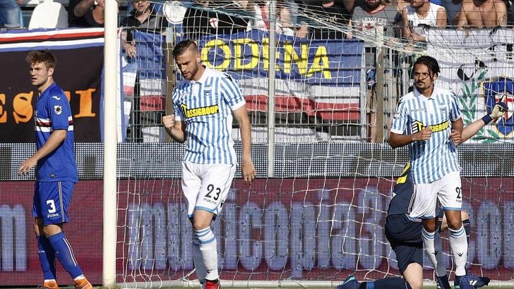 Calciomercato, la Spal blinda Vicari: contratto fino al 2022