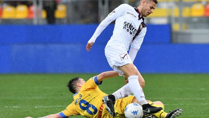 Calciomercato Spezia, è ufficiale l'arrivo di Ricci dalla Roma