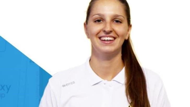 Volley: A2 Femminile, Olbia sceglie Bacciottini per la cabina di regia