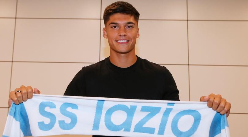 Lazio, ufficiali gli arrivi di Badelj e Correa
