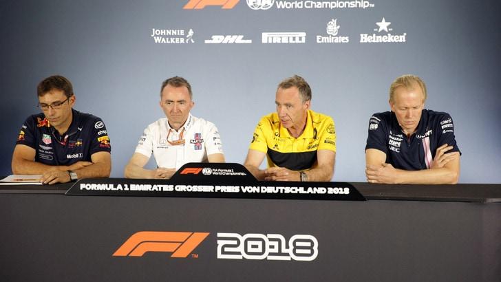 F1 Renault, Bell diventa consigliere tecnico